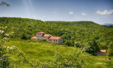 French gites for self catering holidays in France