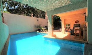 L'Amandier- South France holiday rental with pool