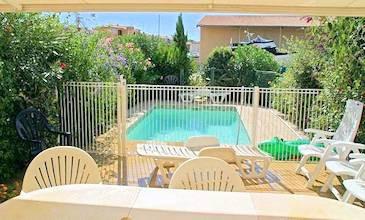 Maison Riviera - Port Grimaud France villa holidays