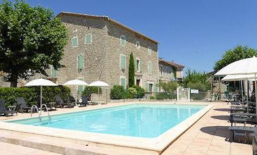 Apartment Cerise - South France self catering rental