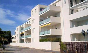 Apartment Plage - holiday rentals South France