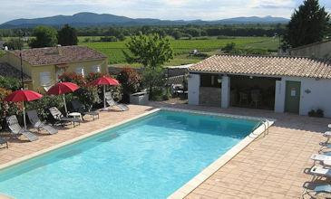 Apartment Fleur holiday renting in South France