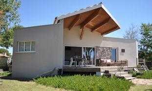 Maison Agde - beach accommodation Southern France sleeps 6