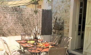 Bargemon - South France holiday homes rental Provence France