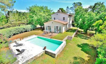 Villa Terre Cuite - Valbonne Cote d'Azur with private pool