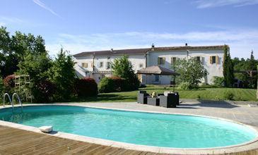 Mazamet Gite- South France vacation rental near Carcassonne