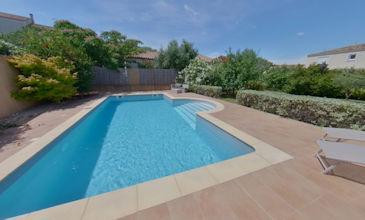 Villa Rosier - holiday rental South France private pool