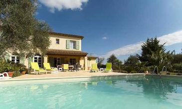 Villa Olive - Valbonne South France