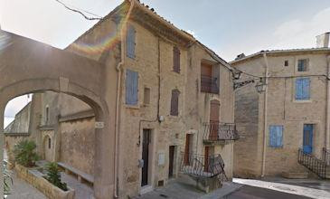 Apartment L'Eveque South France holiday cottage