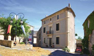 Maison de Maitresse large South France holiday homes rental