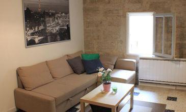 Le Pont II - Pezenas apartment rentals in South France