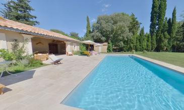 L'Atelier - vacation villas South France with pool