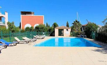 Les Grimaudieres St Tropez apartments South France