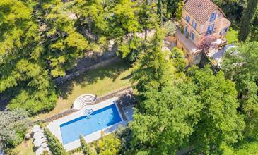 Le Petit Chateau - French rental with private pool