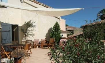 Maison Monet - Pezenas villas in South France