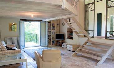 River End Gite - holiday home rentals South France