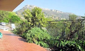 Les Chenes Verts - Vence South France holiday rentals