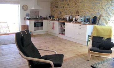Apartment Vue du Mer - Sete holidays homes South France