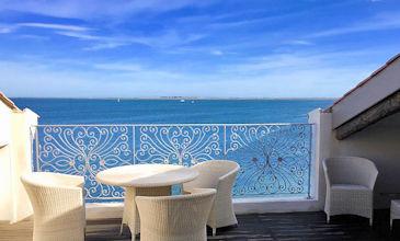Apartment Mer - Marseillan South France luxury vacation rental