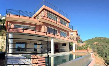 Villa l'Esterel - Cannes luxury holiday villas South France