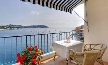 Apartment Cap Ferret vacation rental South France